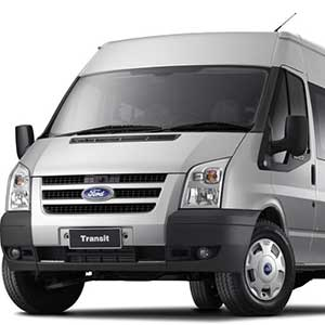 Faro Airport Transfers Ford Transit